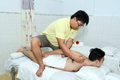 massage hcm
