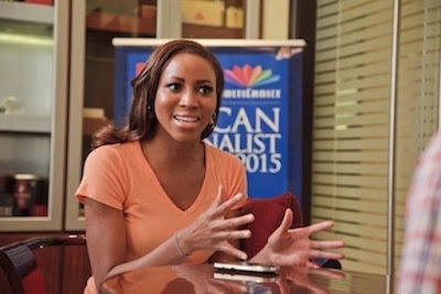 zAIN ASHER SPEAKING IGBO,