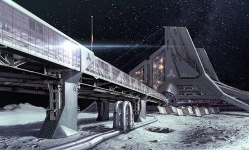 project horizon moon base documents - photo #12