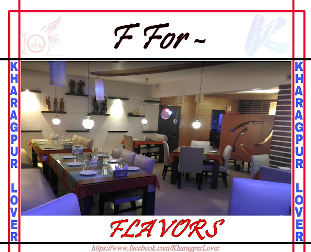 Flavours The Battle Of Dishes, Inda Main Road, Kharagpur