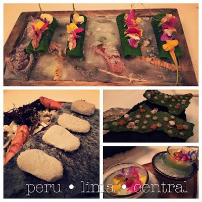 103 Latin America's 50 Best Restaurants 2016 number 1 restaurant central in peru chef Virgilio Martínez / © by chef alex theil