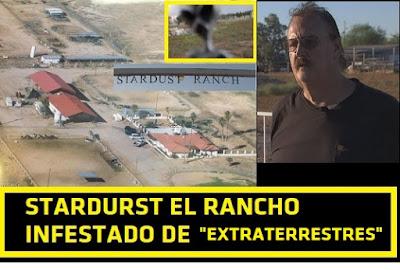El hombre que mató 18 #Extraterrestres y el Rancho Stardurst infestado de grises en Arizona: mito, realidad, fraude? #Katecon2006