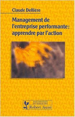 Télécharger Livre Gratuit Management de l'entreprise performante - apprendre par l'action pdf