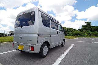スズキ・EBD-DA17V