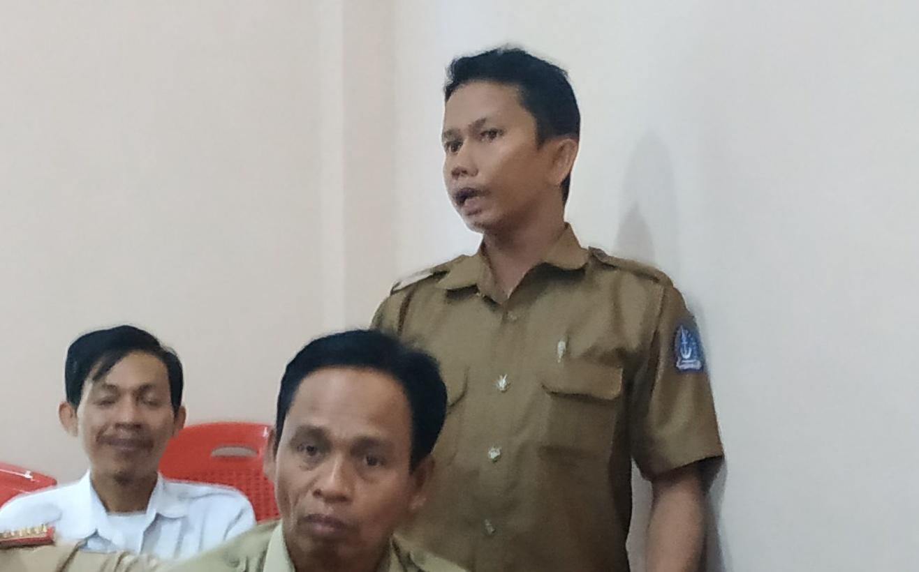 Tantangan Kasat Lantas Polres Bone, Guru MTsN Watampone : Rata-rata Siswa Naik Motor ke Sekolah Anak Oknum Polisi