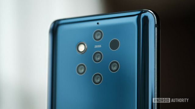 The Nokia 9 PureView is exactly the kind of innovation that HMD needs