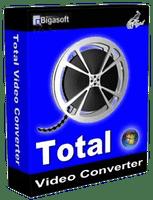 Bigasoft Total Video Converter 6.0.4.6443 Serial Key ! [LATEST]