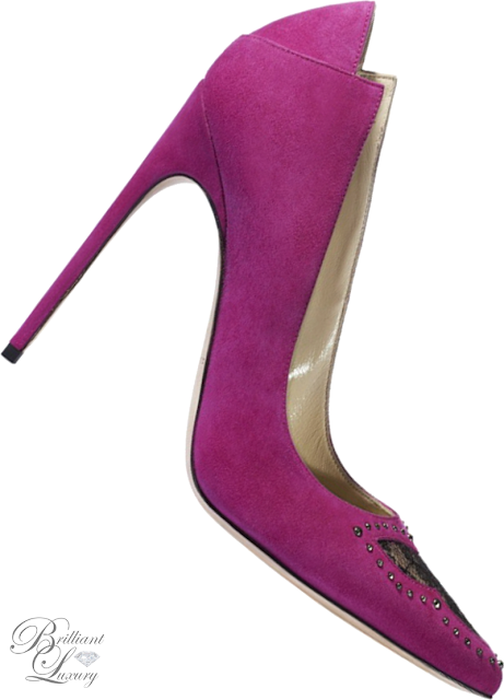 Brilliant Luxury ♦ Brian Atwood Pumps #shoes