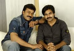 Pawan Is Angry With Chiranjeevi ?