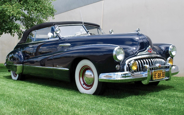 √√ Antique and Classic Car Insurance - Auto Car Ins Quotes ...