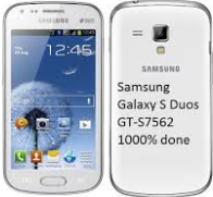 Samsung Galaxy S Duos GT-S7562 Flash File (Stock Firmware ROM) Download