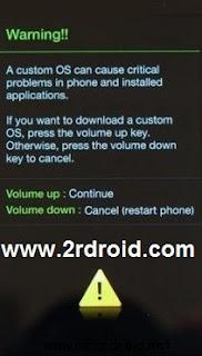 كيفية عمل روت لهاتف جلاكسى Samsung Galaxy Note 5