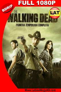 The Walking Dead Temporada 1 (2010) Latino Full HD BDRIP 1080p - 2010