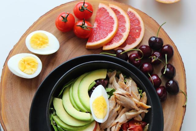 मधुमेह और हृदय रोगियों में फायदेमंद हैं कम कार्बोहाइड्रेट खाद्य पदार्थ