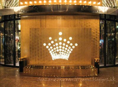 墨爾本皇冠賭場 Crown Casino
