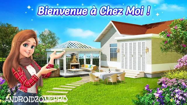 Télécharger Chez Moi - Créez des Rêves v1.0.99 Mod Apk
