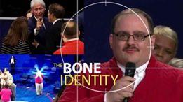 The Bone Identity