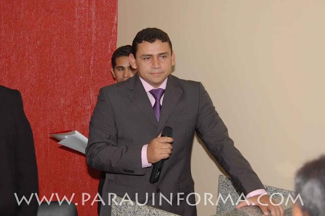 Resultado de imagem para município de Paraú, Antonio de Narcisio, do PSD,