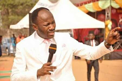 El-Rufai Should Produce the Killer Herdsmen He Offered Money - Apostle Suleman