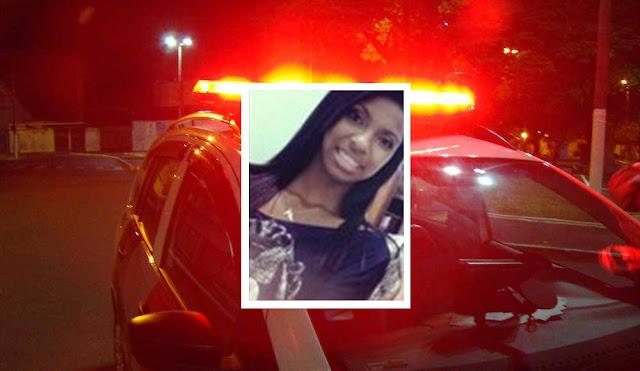 """Estudante é assassinada com tiro na cabeça durante """"festinha"""" na casa de amigos, em Vilhena"""
