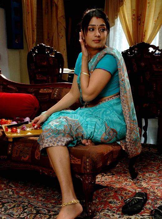 Nikitha Thukral Hot Photoshoot
