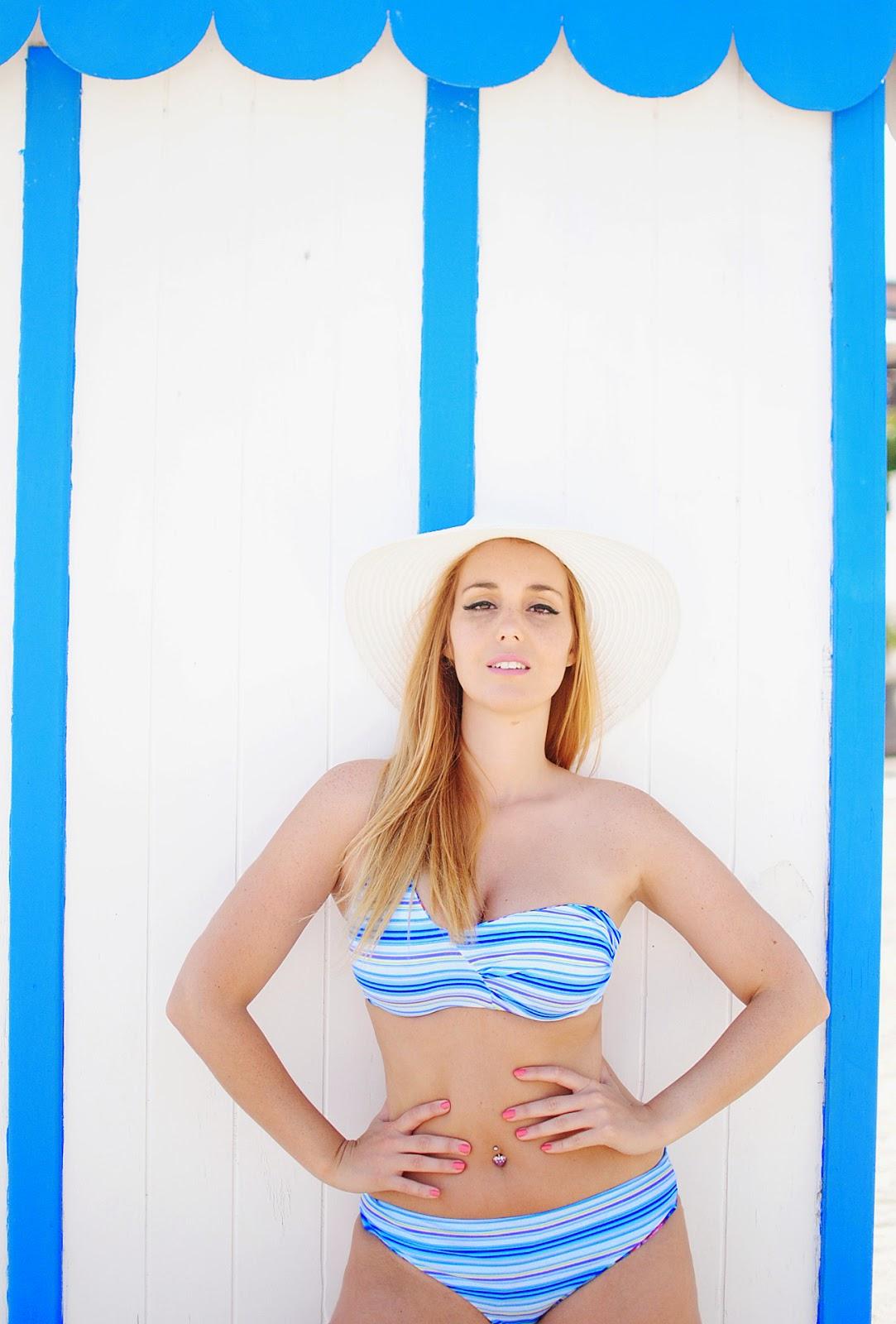 nery hdez, bikini, divissima swimwear, bikini reversible,two-sided bikini