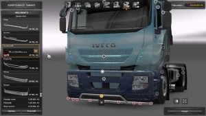 Iveco Reworked mod by Rebel8520
