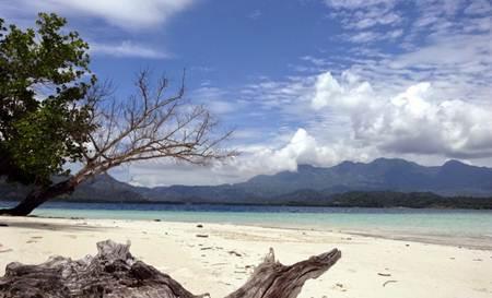 wisata di pulau pahawang lapmung