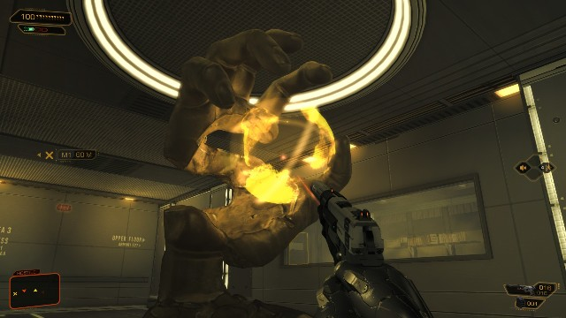Download Deus Ex Human Revolution PC Games Gameplay