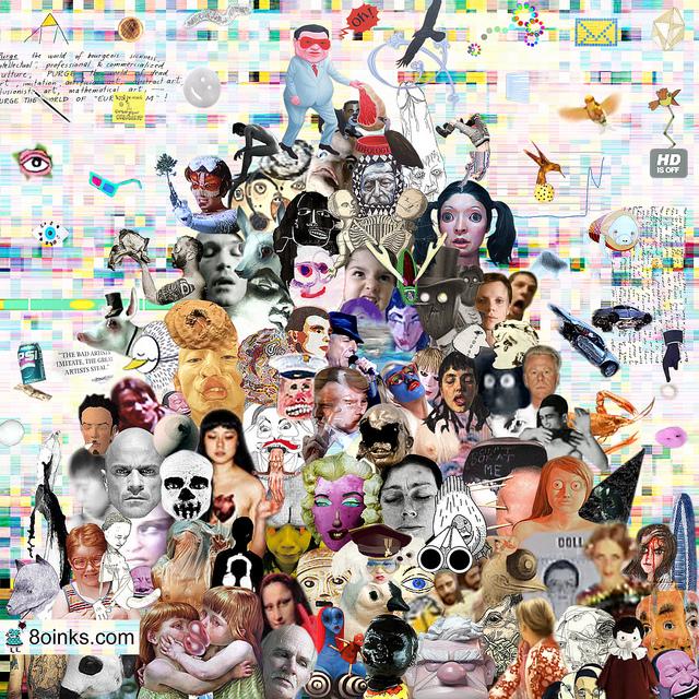 A Inteligência Coletiva: cartografando as redes sociais no ciberespaço