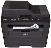 Brother DCP-L2540DW Driver Download & Setup Installations