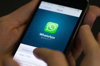 Cara Mengetahui Siapa Yang Menyimpan Kontak Kita di Whatsapp