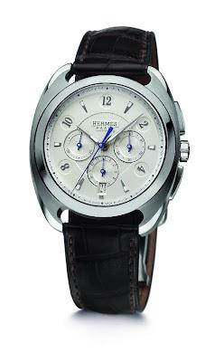 Hermès Dressage Chronograph