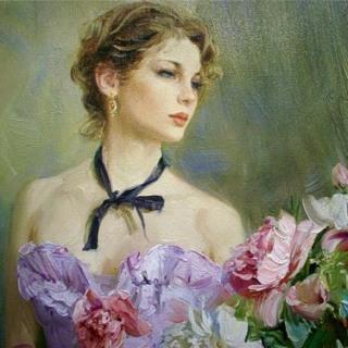 Женщины в живописи разных направлений