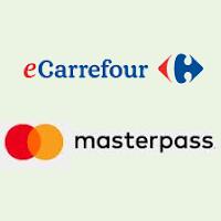 Rabat 25 zł na eCarrefour.pl od Masterpass