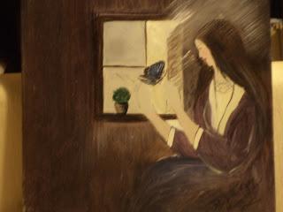 Το Κορίτσι και η Πεταλούδα