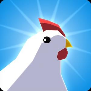 Egg, Inc. - VER. 1.12.6 Infinite Golden Eggs MOD APK