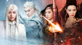 Daftar Nama dan Biodata Pemain Ice Fantasy RTV
