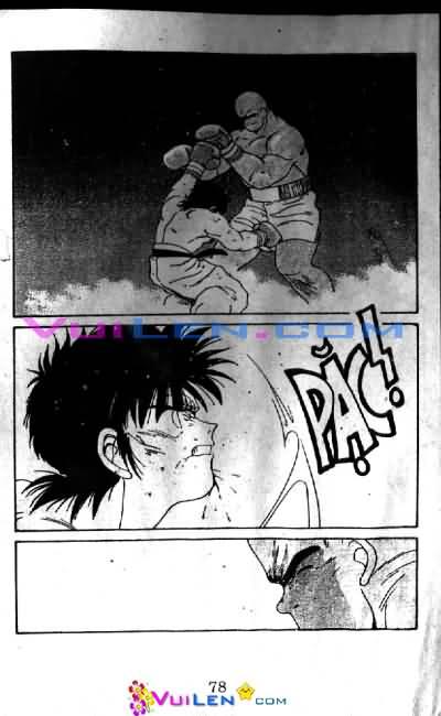 Shura No Mon  shura no mon vol 18 trang 79