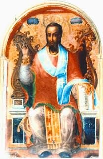 Αποτέλεσμα εικόνας για τα μαρτυρια του αγιου ελευθεριου