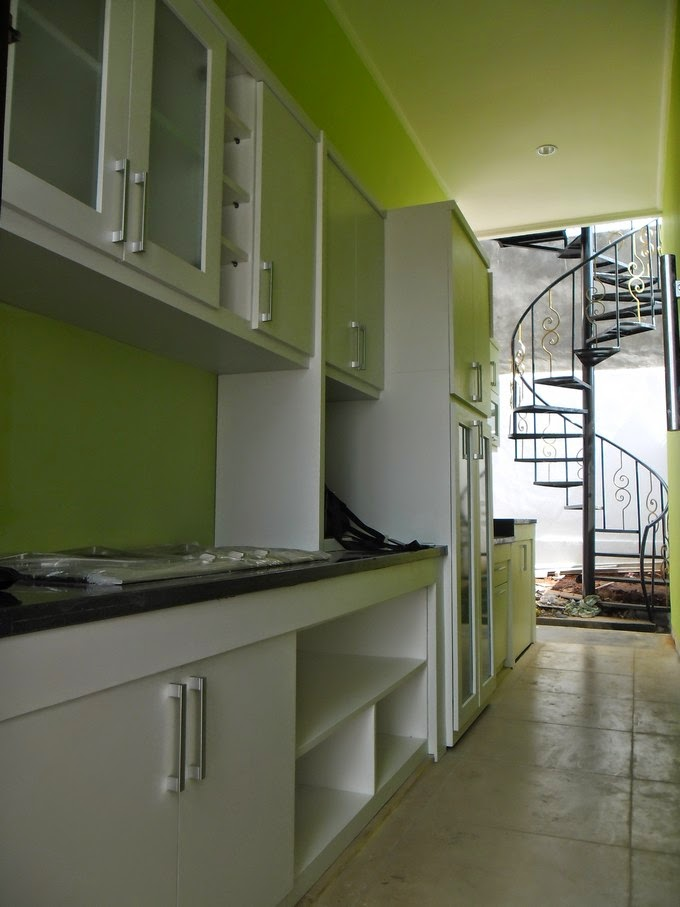 kitchen set - semarang