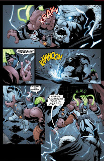 BATMAN: Arkham Unhinged vol 2