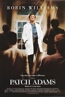 Patch Adams คุณหมออิอ๊ะ คนไข้เฮฮา (1998) [พากย์ไทย+ซับไทย]
