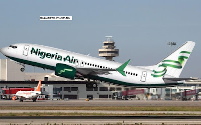 Federal Government To Spend $300m On Nigeria Air