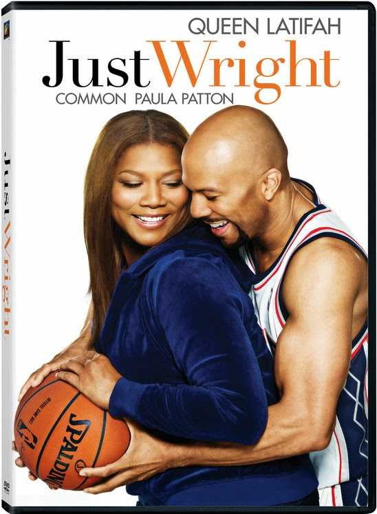 Just Wright (2010) ταινιες online seires oipeirates greek subs