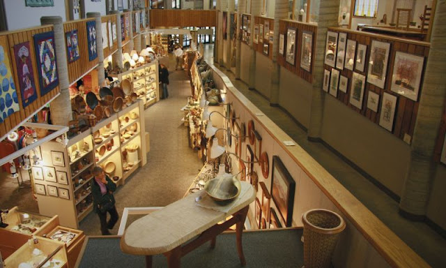 Visita aos principais museus de Los Angeles