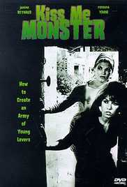 Kiss Me Monster 1969 Watch Online