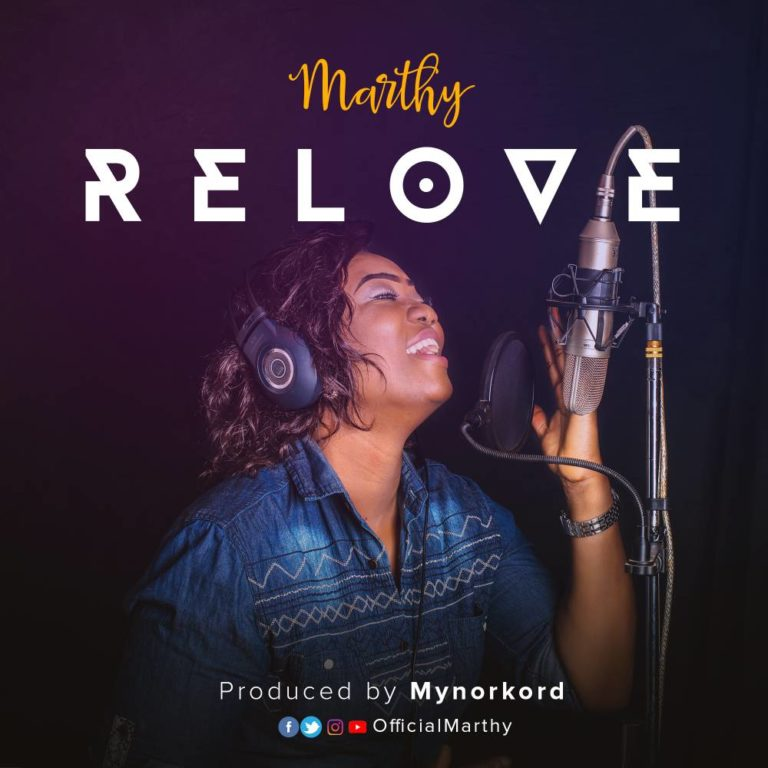 MUSIC-Marthy-RELOVE-Download