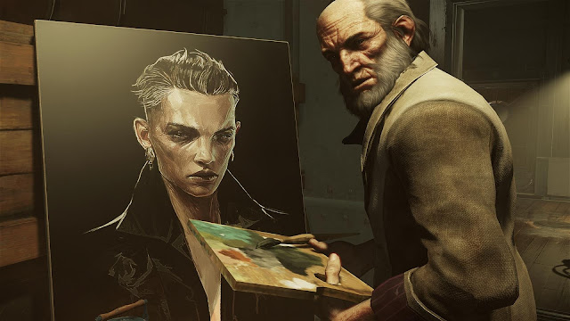 Dishonored 2 Free Download PC Screenshot 3