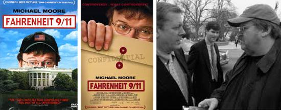Farenheit 911 documentary
